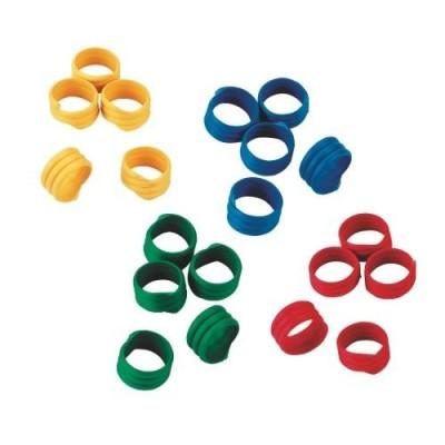Kruzky pre sliepky spiralove