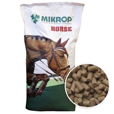 Mikrop Horse Rice Bran 25kg