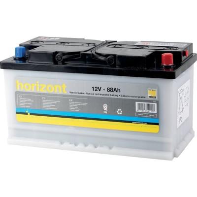 Bateria Horizont 12V 88Ah