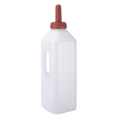 Fľaša pre teľatá 3l s madlom