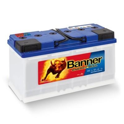 Batéria Banner Energy Bull...