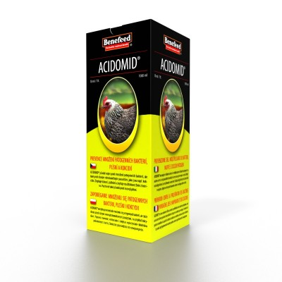 Acidomid hydina 1000ml