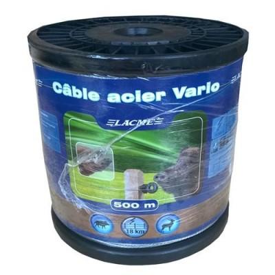 Drôt Lacme 500m splet 7vodičov