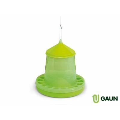 Krmítko pre hydinu 4kg Gaun