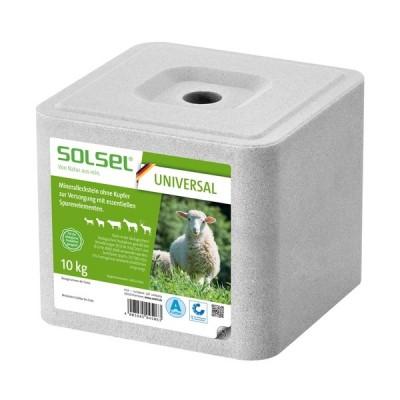 Soľ minerál ovce 10kg