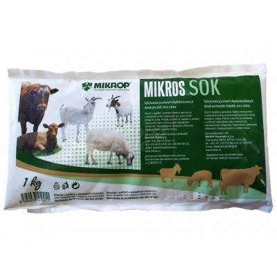 Mikros SOK 25 kg
