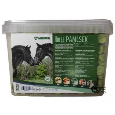 Pamlsky pre kona Mikrop 2,5kg