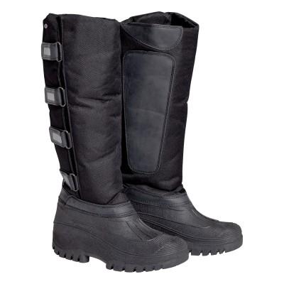 Jazdecké thermo topánky ELT