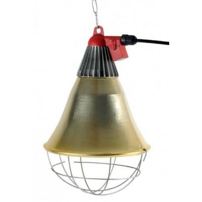 Vyhrievacia lampa InterHeat...