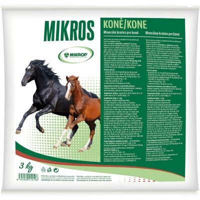 Mikros kone (VDK) 3kg