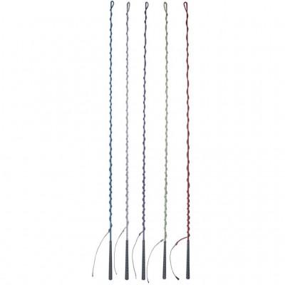 Lonžovací bič HKM rôzne farby