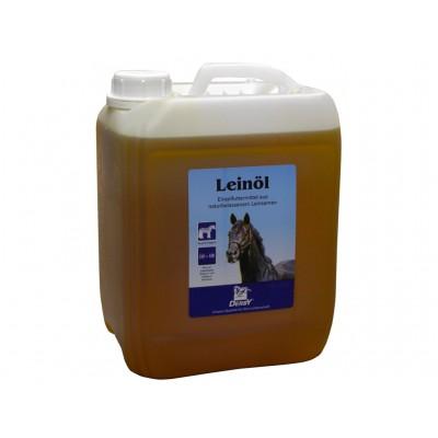 Ľanový olej Derby 5000ml
