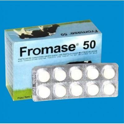 Syridlo Fromase tableta 1ks