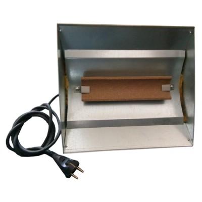Tepelný ohrievač Z500 500W