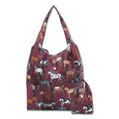 Nákupná taška konský motív