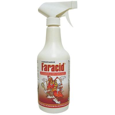 Biotoll FARACID na mravce...