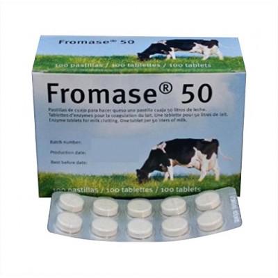 Syridlo Fromase tablety 10ks