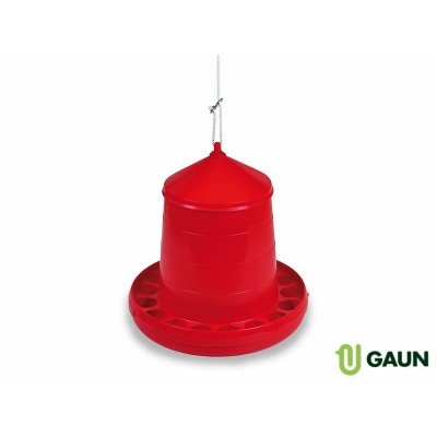 Krmítko pre hydinu 8kg Gaun