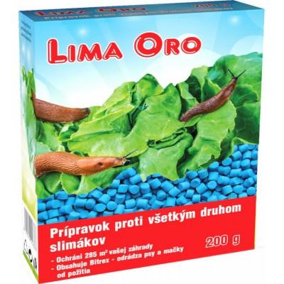 Chémia Lima Oro 3% 200g...