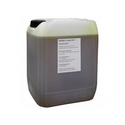 Ľanový olej Derby 20l