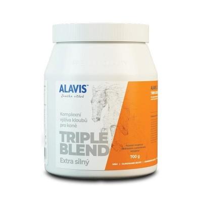 Alavis Triple Blend Extra...