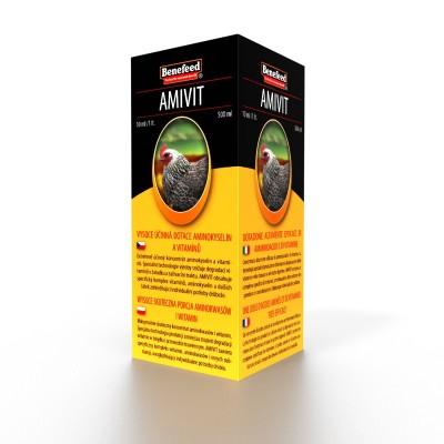 Amivit hydina 500ml