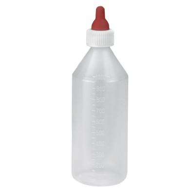Fľaša pre jahňatá 1l